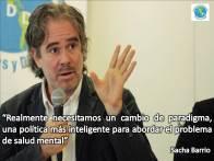 Panel de Salud Mental.